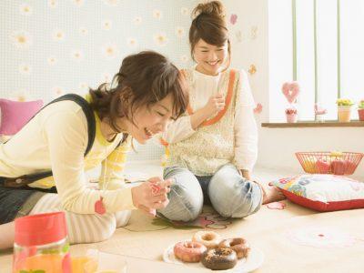 主婦の高収入バイトは奈良が稼げる?